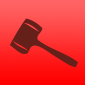 Vodafone Silent Auction icon
