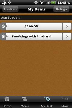 Smugala's Pizza Pub apk screenshot