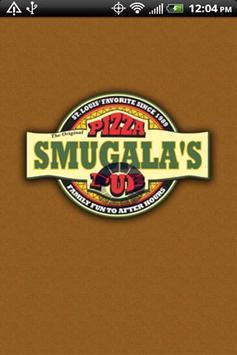 Smugala's Pizza Pub poster