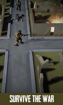 Out of ammo: Nonstop battle screenshot 7