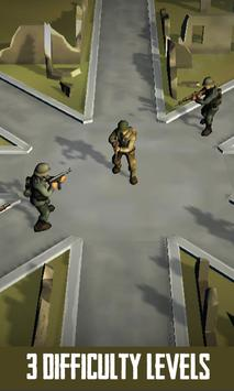 Out of ammo: Nonstop battle screenshot 10