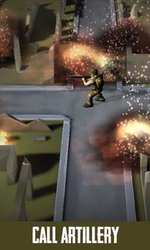 Out of ammo: Nonstop battle screenshot 1
