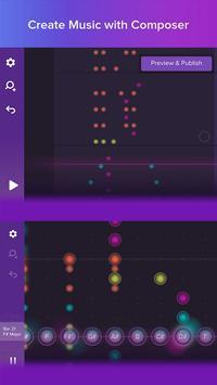Magic Piano screenshot 7