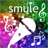 2017:Smule Sing! Karaoke Tips icon