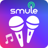 Smule - The #1 Singing App icon