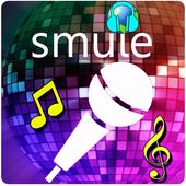 2018:Smule SING!Karaoke Tips icon