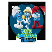 tricks the smurfs village icon