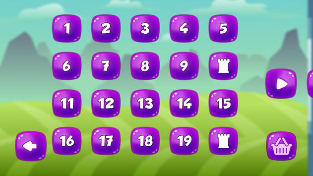 Smurf Amazing World apk screenshot