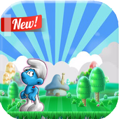 Smurf Amazing World icon