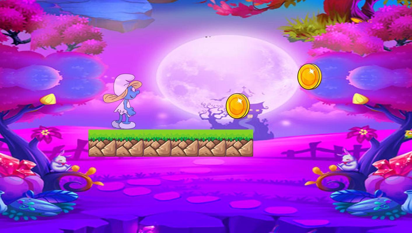 Smurf adventure amazing Descarga APK - Gratis Aventura Juego para ...