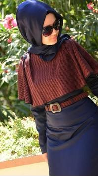 Hijab Clothing Styles poster