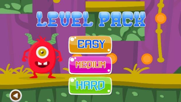 Adventures smurfs run game apk screenshot