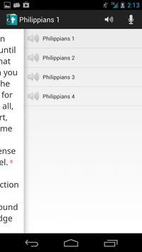 CrossConnect Bible (Beta) screenshot 5