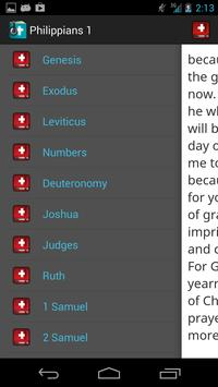 CrossConnect Bible (Beta) screenshot 2