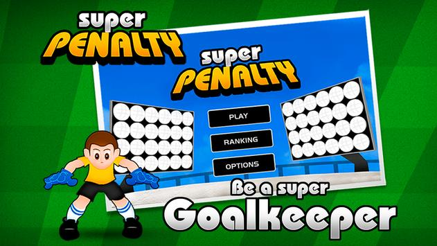 Super Penalty Free poster