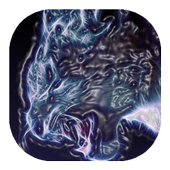 Sparkling panther live wp icon
