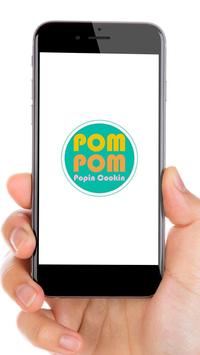 PomPom poster