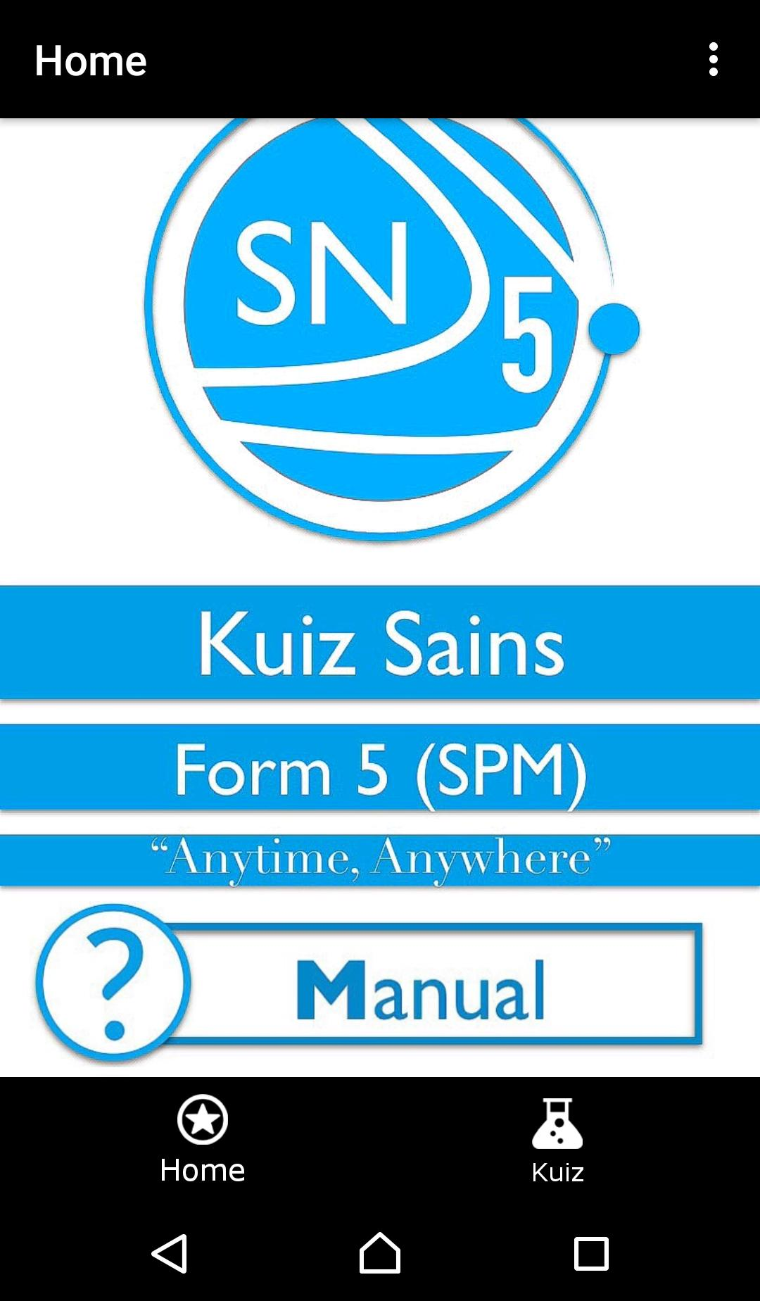 SN 5 for Android - APK Download