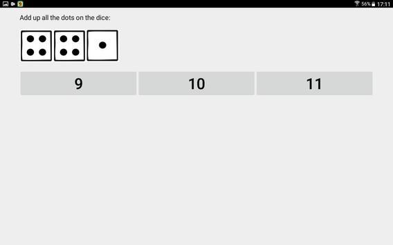 Learn Numbers Free apk screenshot