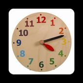 Telling Time icon