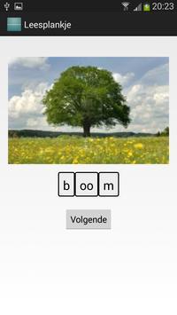 Woordjes leren (gratis) screenshot 1