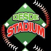 Desde el Stadium Béisbol icon