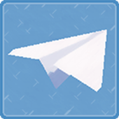 Paper Fighter icon