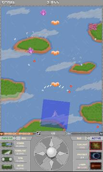 Paper Fighter apk screenshot