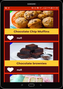 Snacksnrecipes food recipes cooking app descarga apk gratis snacksnrecipes food recipes cooking app captura de pantalla de la apk forumfinder Image collections