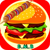 Healthy Foods To Eat , B.M.B icon