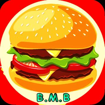 Healthy Foods To Eat , B.M.B poster