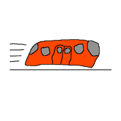 Glasgow Subway Buster icon