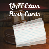 LSAT Note / Flash Cards icon