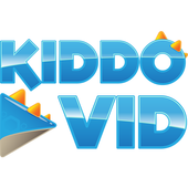 KiddoVid - TV icon