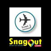Book Cheap Flight Tickets icon
