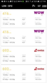 Book Cheap Flight Tickets screenshot 3