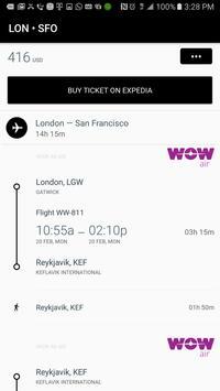 Book Cheap Flight Tickets screenshot 4