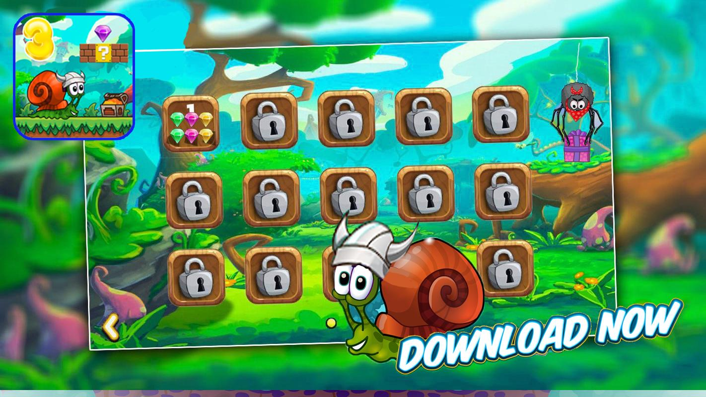 Snail Bob 3 Caracol Bob 3 For Android Apk Download