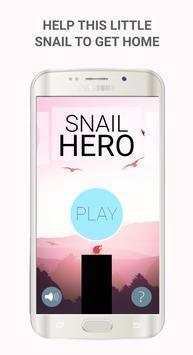 Snail Runner poster