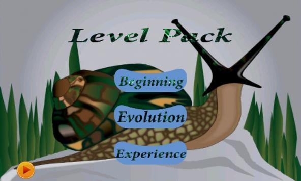 snail game apk screenshot