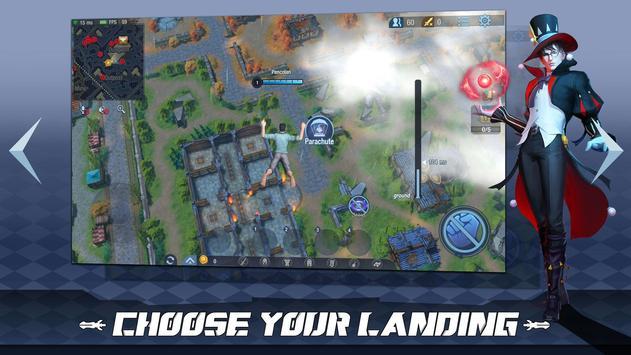 Survival Heroes скриншот 1