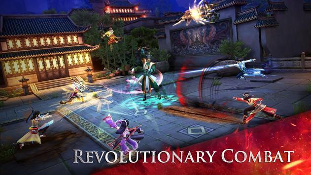 Легенды кунг фу: Сага - игра скриншот 10