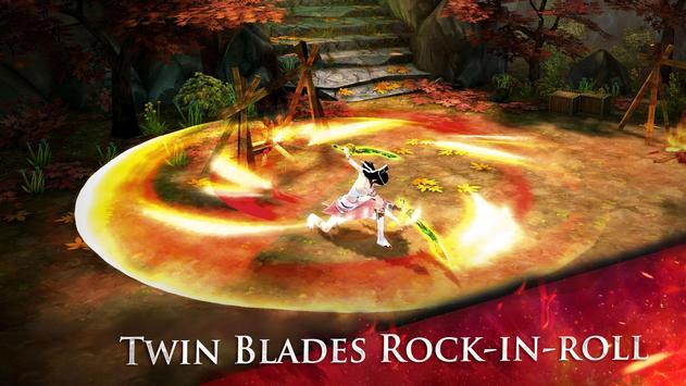 Легенды кунг фу: Сага - игра скриншот 14