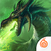 Download the latest apk Dragon Revolt - Classic MMORPG APK for android
