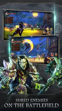 Dragon Revolt скриншот 16
