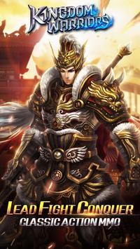 Kingdom Warriors постер