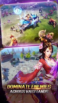 Kingdom Warriors скриншот 14