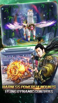 Kingdom Warriors скриншот 16