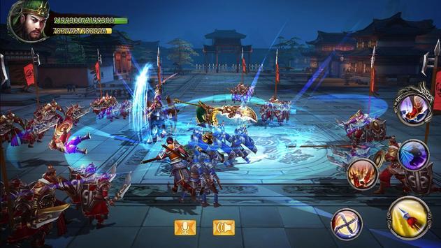 Kingdom Warriors скриншот 11