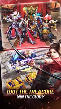 Kingdom Warriors скриншот 13
